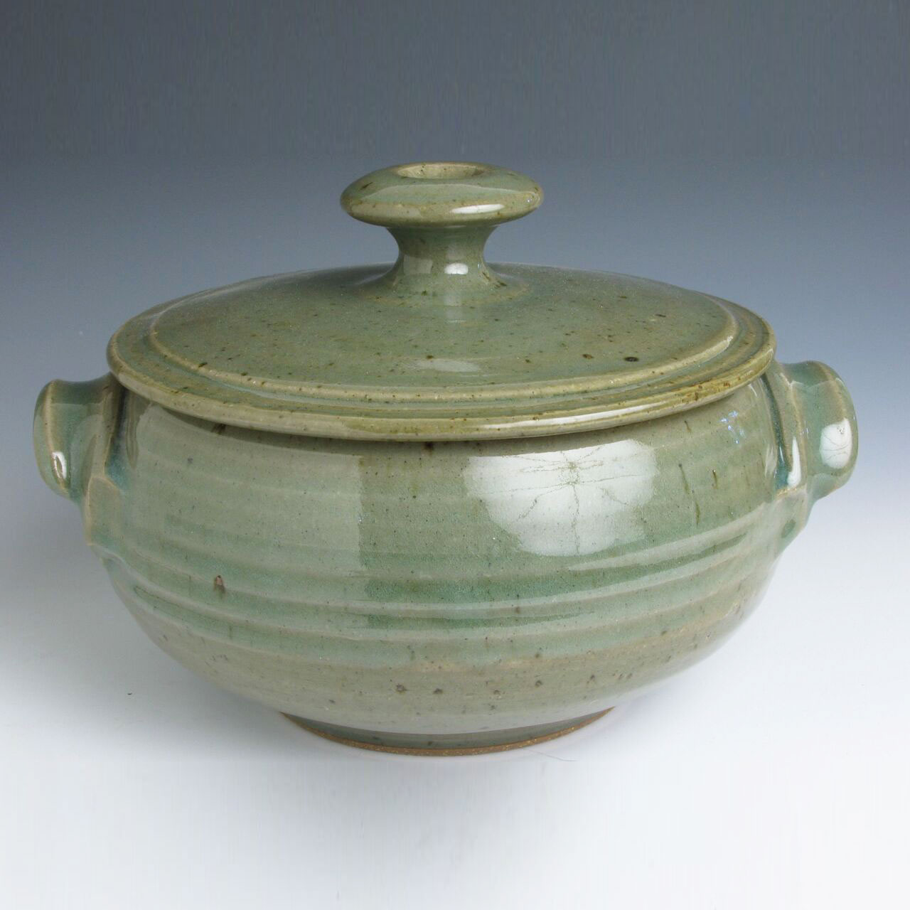 Functional Stoneware